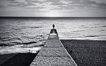 Imágenes de soledad para pensar