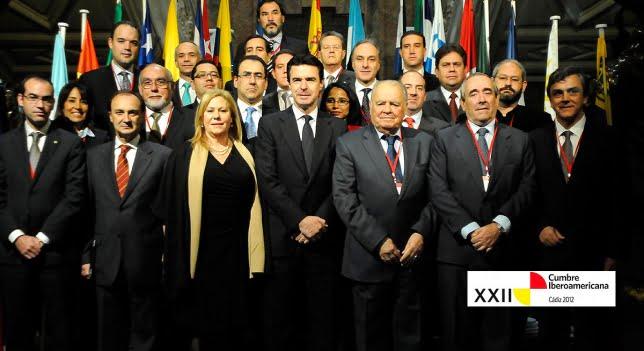 asamblea iberoamericana