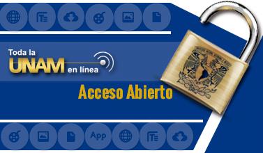 Carreras en linea de la UNAM