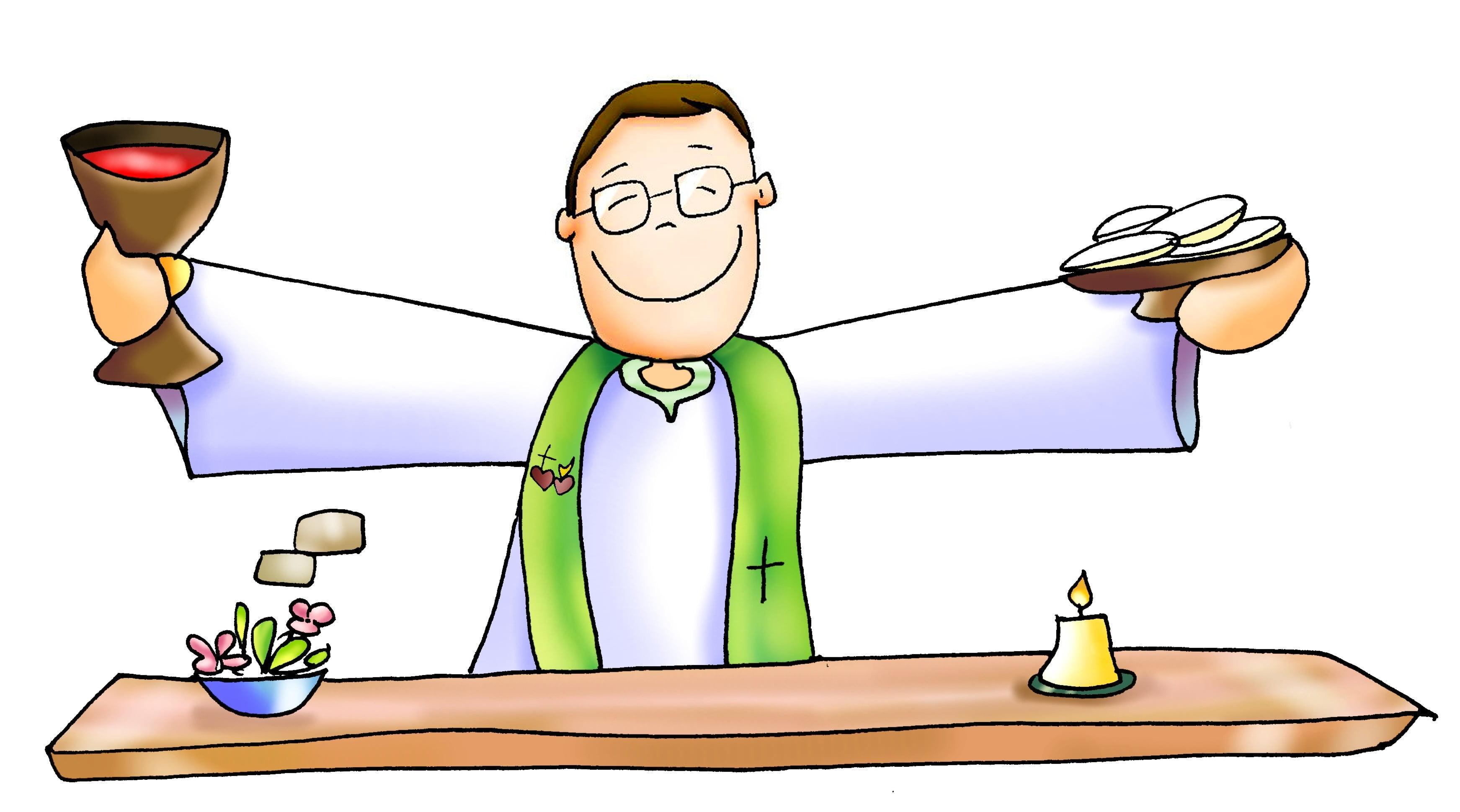 Matrimonio Catolico Sin Confirmacion : El sacramento de la eucaristía bta tecnoalimentaria