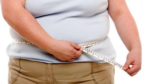 3 causas del sobrepeso que no son alimenticias