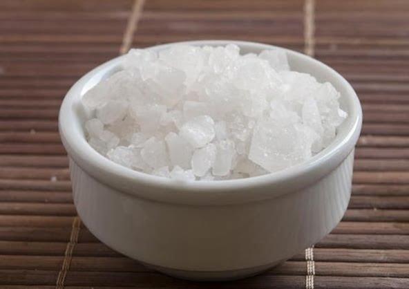 Principales propiedades del cloruro de magnesio