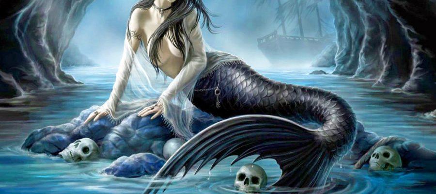 2 Interesantes Mitos De Sirenas