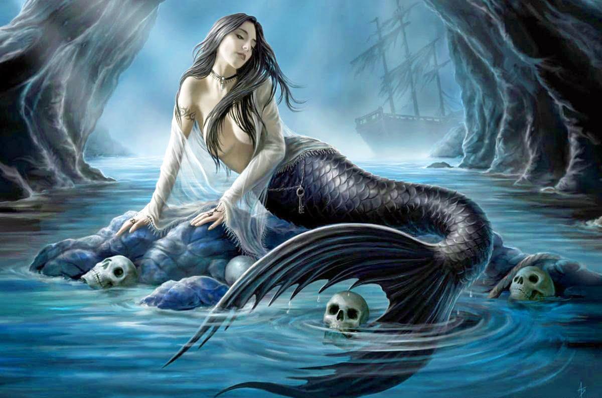 2 Interesantes mitos de sirenas - BTA tecnoalimentaria