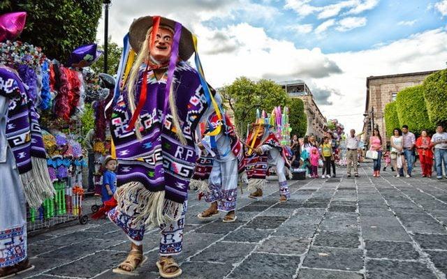 La danza en la cultura latinoamericana
