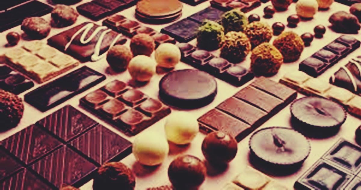chocolate muerte